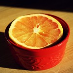 Why Your Bible is Like a Grapefruit