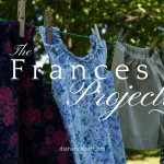 The Frances Project: A Legacy of Service