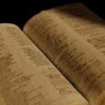 A Prayer for Homeless Christians